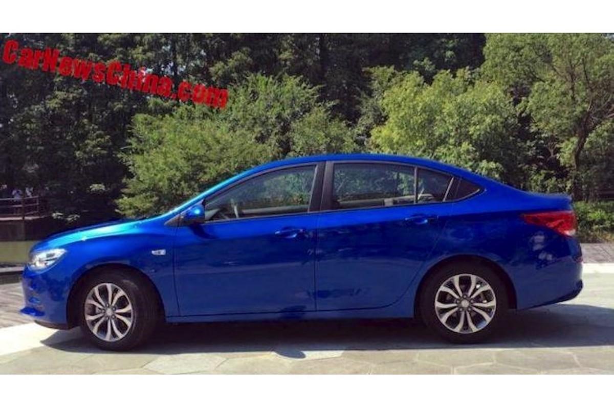 """Sedan Chevrolet Cavalier """"sieu re"""" gia chi 267 trieu dong-Hinh-3"""