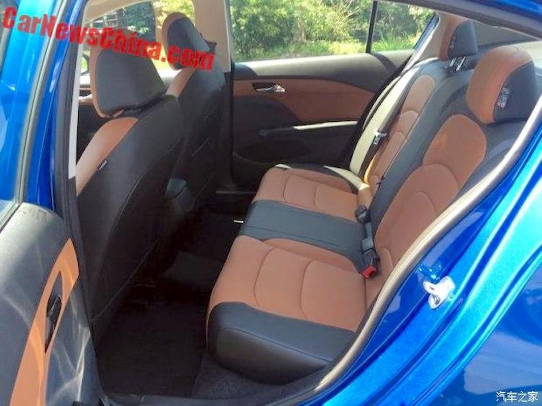 """Sedan Chevrolet Cavalier """"sieu re"""" gia chi 267 trieu dong-Hinh-6"""