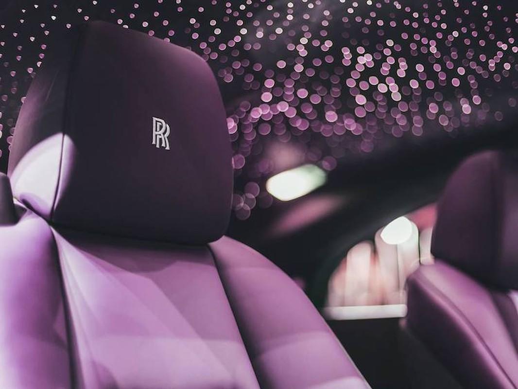 "Bo doi Rolls-Royce 2 cua ""hang thua"" doc nhat The gioi-Hinh-4"