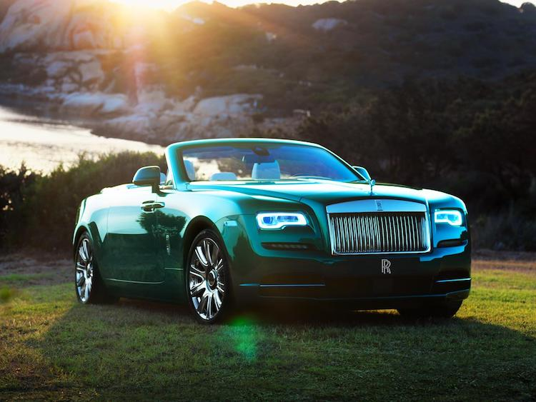 "Bo doi Rolls-Royce 2 cua ""hang thua"" doc nhat The gioi-Hinh-5"