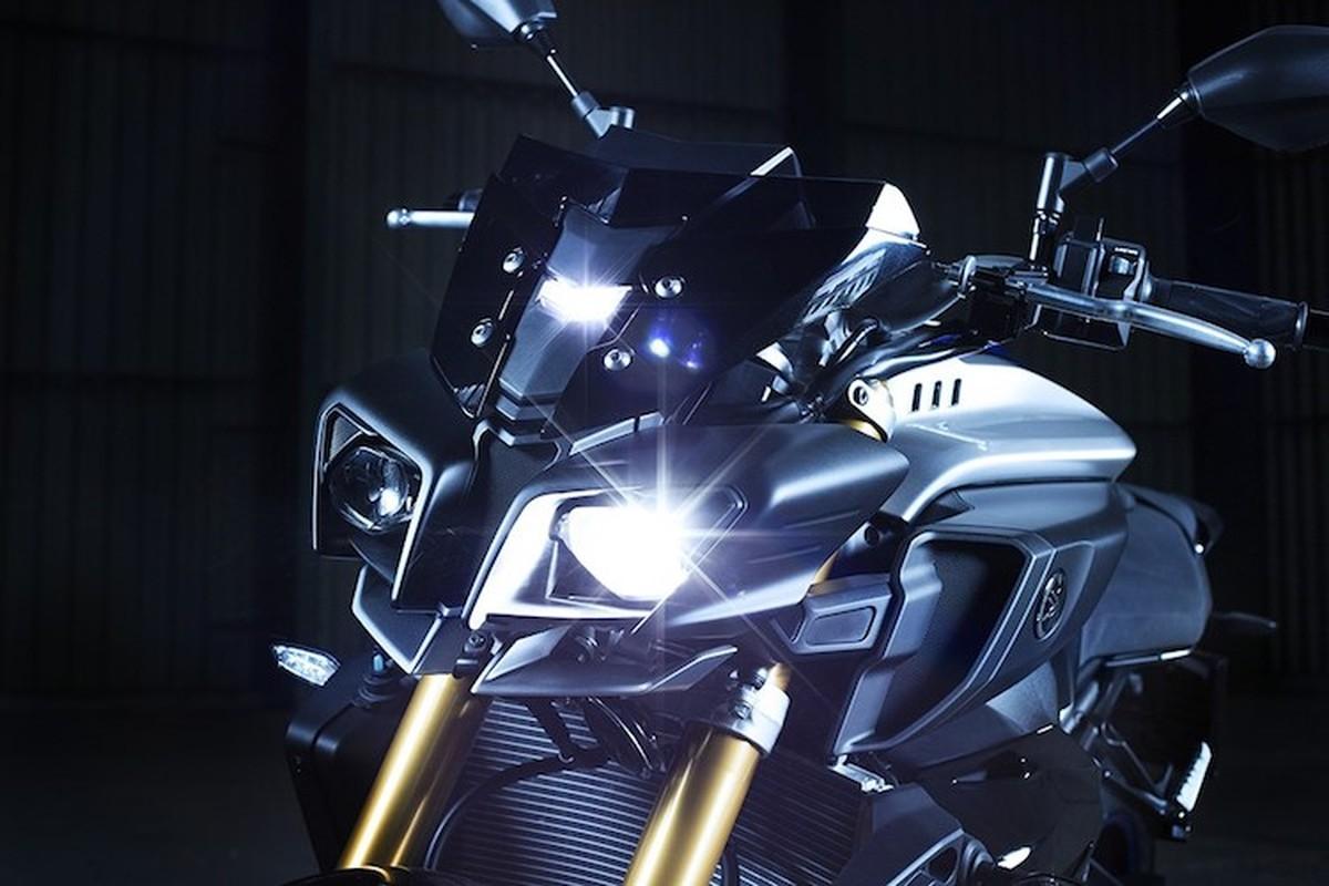 "Yamaha MT-10 SP - Ban ""naked bike"" cua sieu moto R1M-Hinh-2"