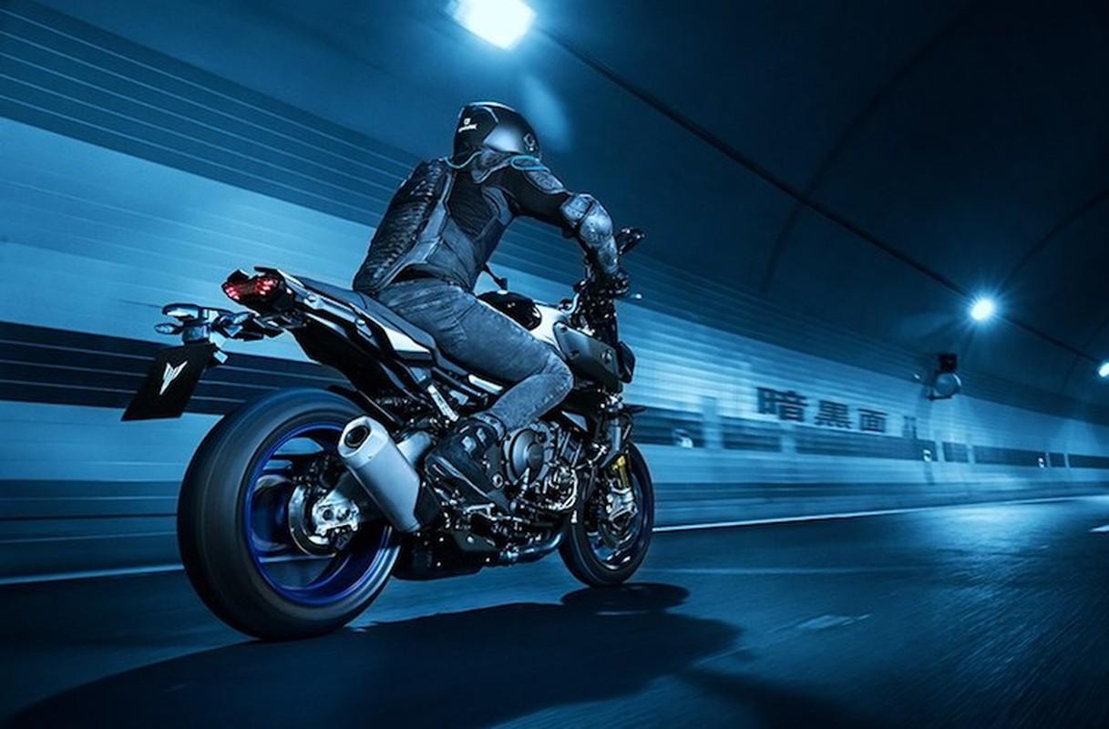 "Yamaha MT-10 SP - Ban ""naked bike"" cua sieu moto R1M-Hinh-8"