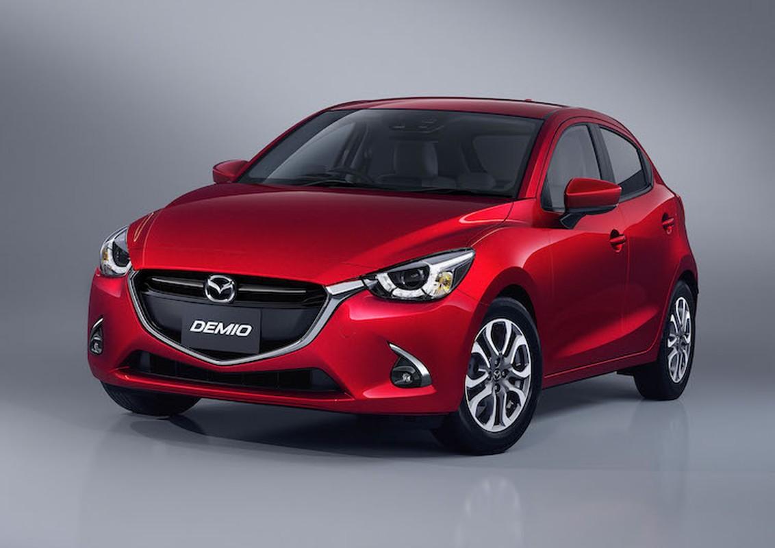 Mazda 2 va CX-3 phien ban 2017 chinh thuc ra mat-Hinh-2