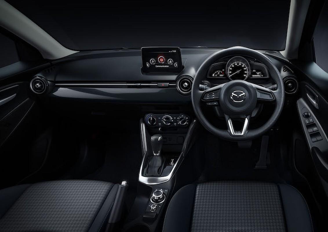 Mazda 2 va CX-3 phien ban 2017 chinh thuc ra mat-Hinh-5