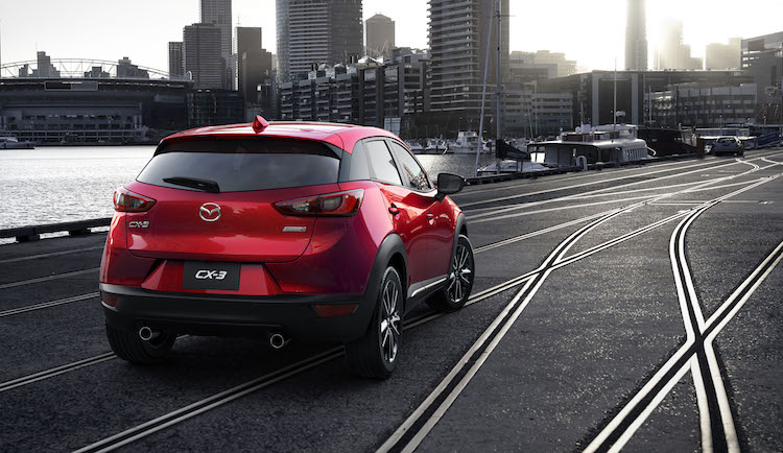 Mazda 2 va CX-3 phien ban 2017 chinh thuc ra mat-Hinh-8
