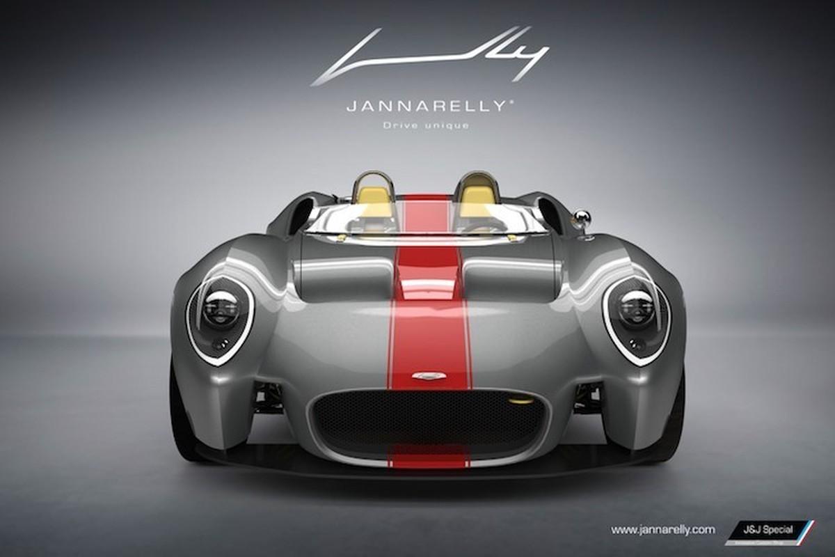 "Jannarelly Design-1 ""cha de"" cua Lykan Hypersport gia 1,8 ty-Hinh-3"