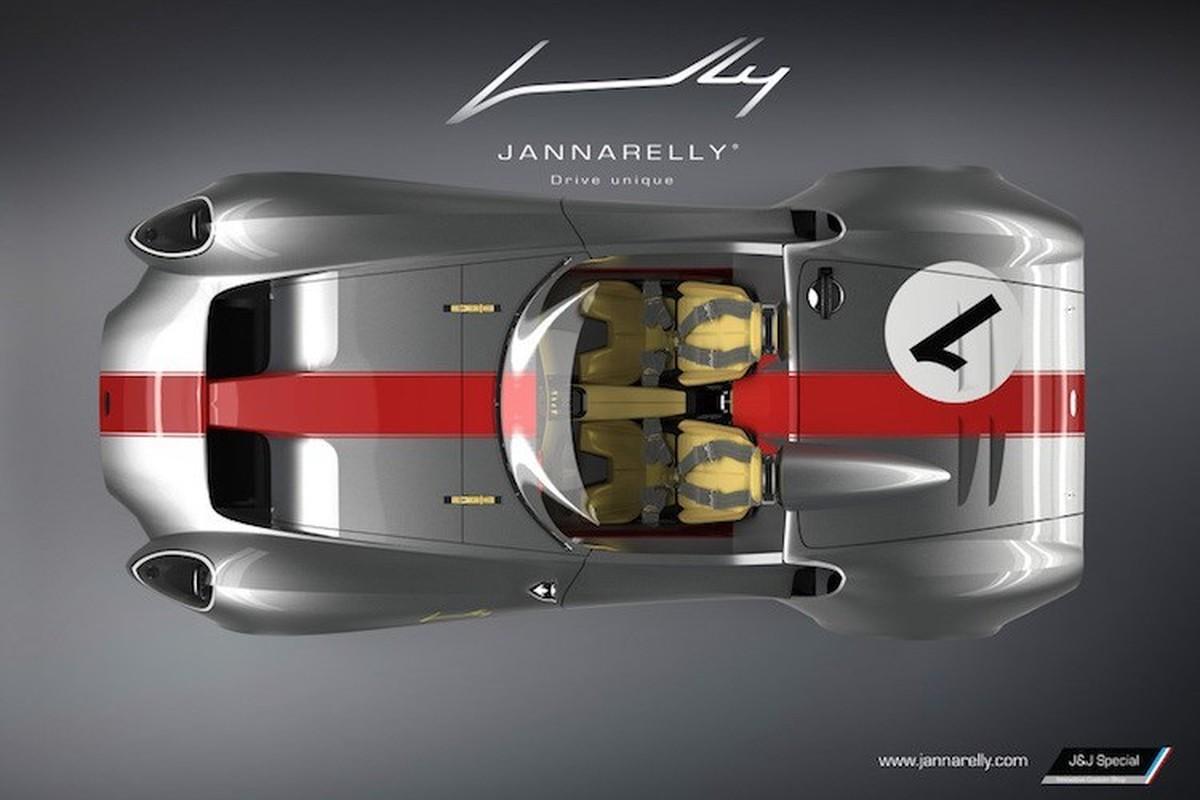 "Jannarelly Design-1 ""cha de"" cua Lykan Hypersport gia 1,8 ty-Hinh-4"