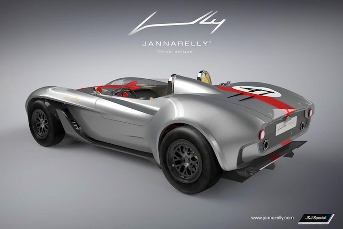 "Jannarelly Design-1 ""cha de"" cua Lykan Hypersport gia 1,8 ty-Hinh-7"