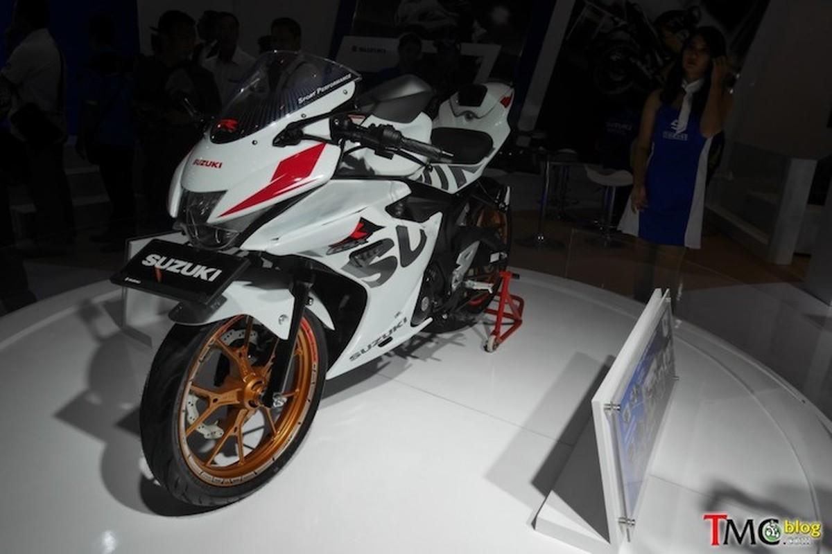 Can canh moto Suzuki GSX-R150 gia 47,1 trieu dong-Hinh-2