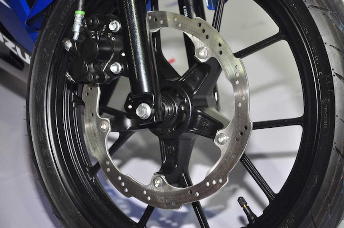Can canh moto Suzuki GSX-R150 gia 47,1 trieu dong-Hinh-4