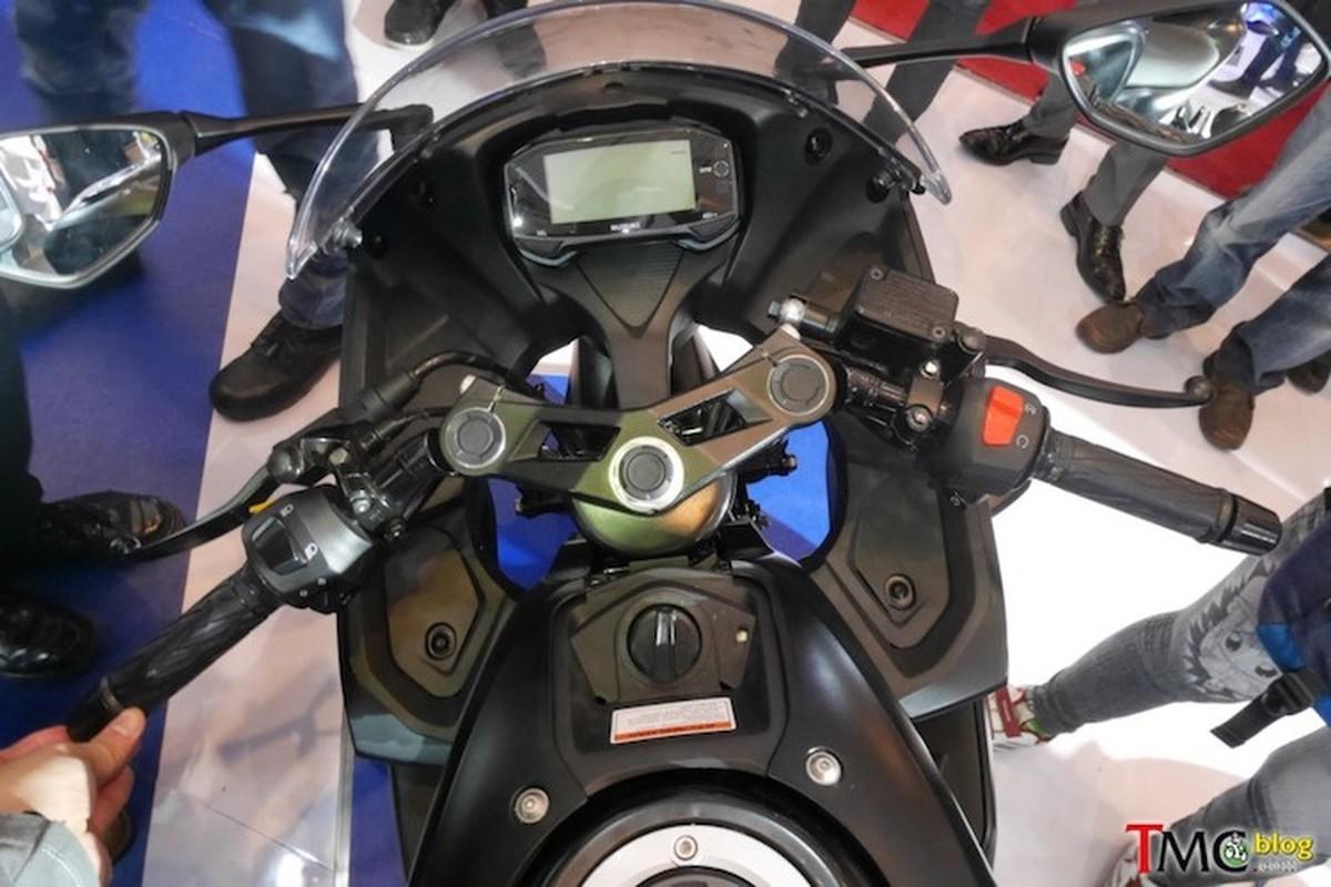 Can canh moto Suzuki GSX-R150 gia 47,1 trieu dong-Hinh-5