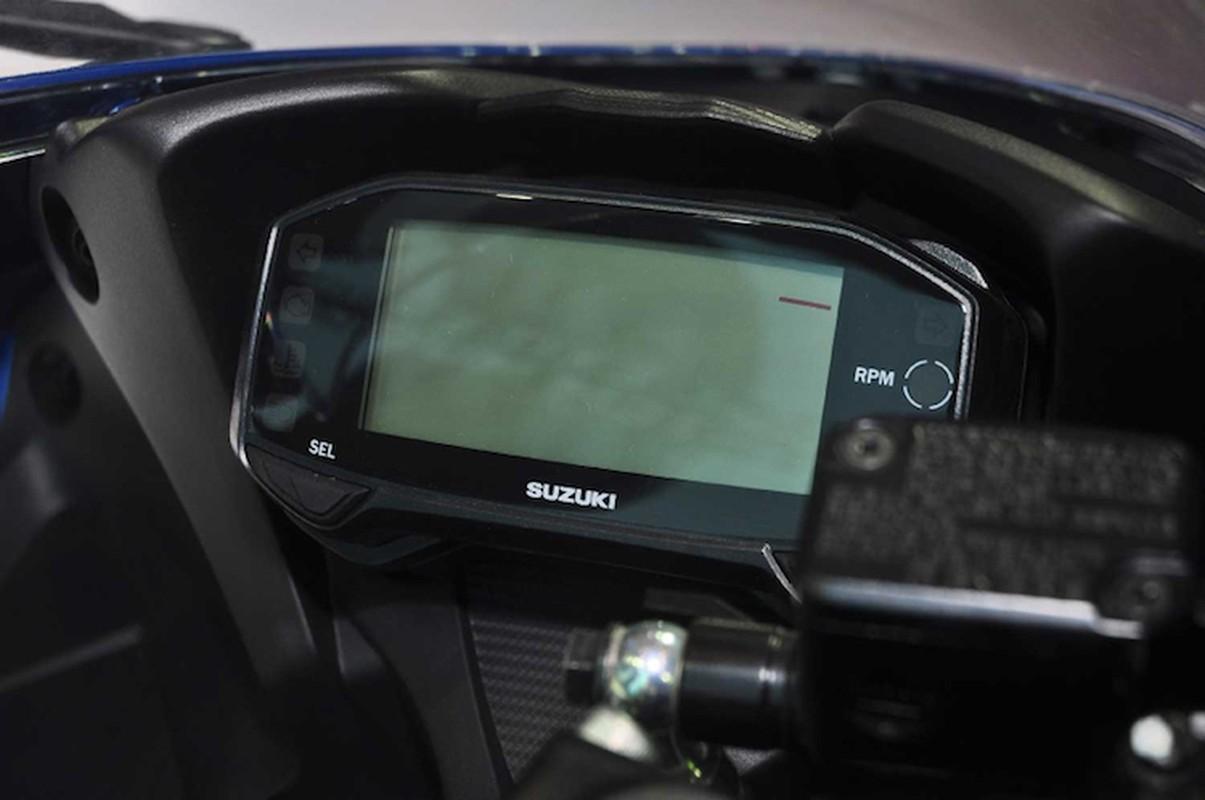 Can canh moto Suzuki GSX-R150 gia 47,1 trieu dong-Hinh-7