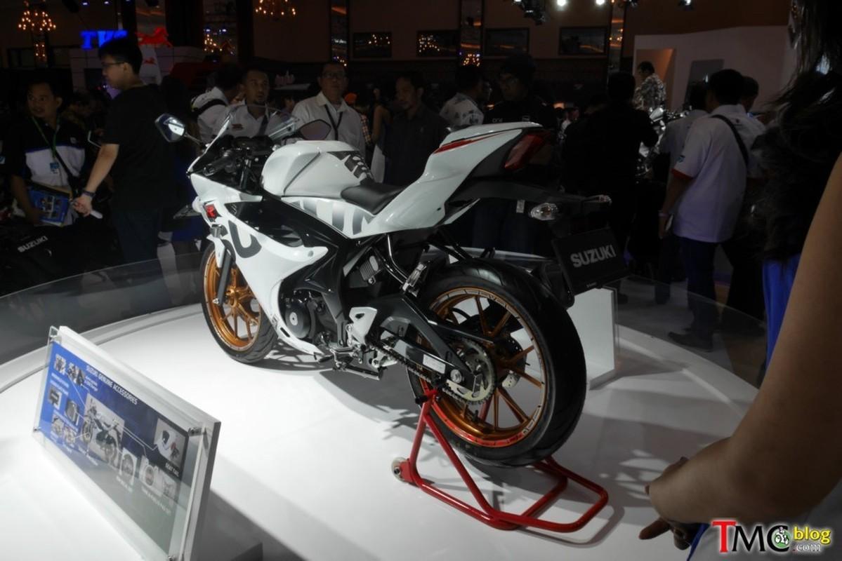 Can canh moto Suzuki GSX-R150 gia 47,1 trieu dong-Hinh-9