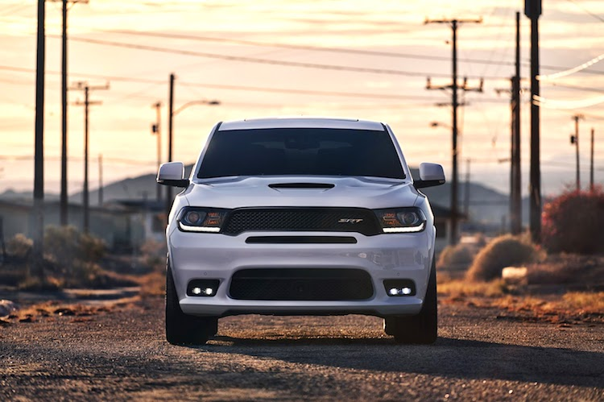 "Soi SUV ""co bap My"" sieu manh Dodge Durango SRT 2018-Hinh-2"