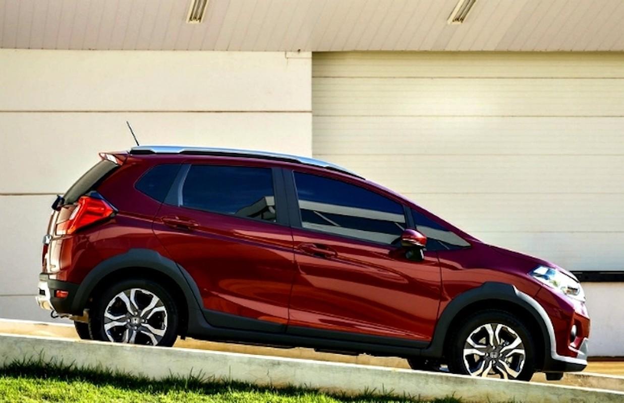 """Honda HR-V gia tu 545 trieu """"dau"""" Ford EcoSport-Hinh-3"""