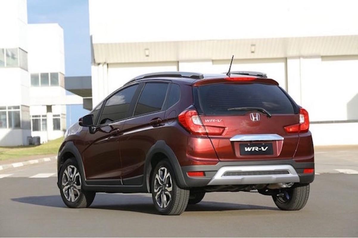 """Honda HR-V gia tu 545 trieu """"dau"""" Ford EcoSport-Hinh-4"""