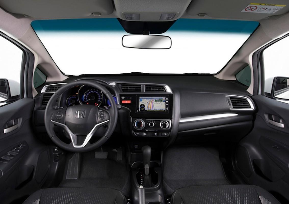 """Honda HR-V gia tu 545 trieu """"dau"""" Ford EcoSport-Hinh-5"""