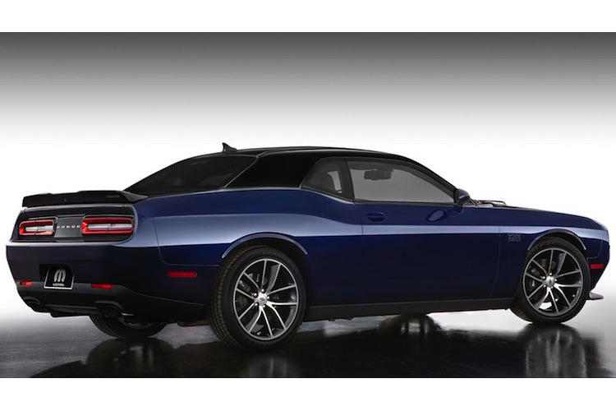Xe co bap Dodge Challenger ban dac biet gia 1,29 ty-Hinh-3