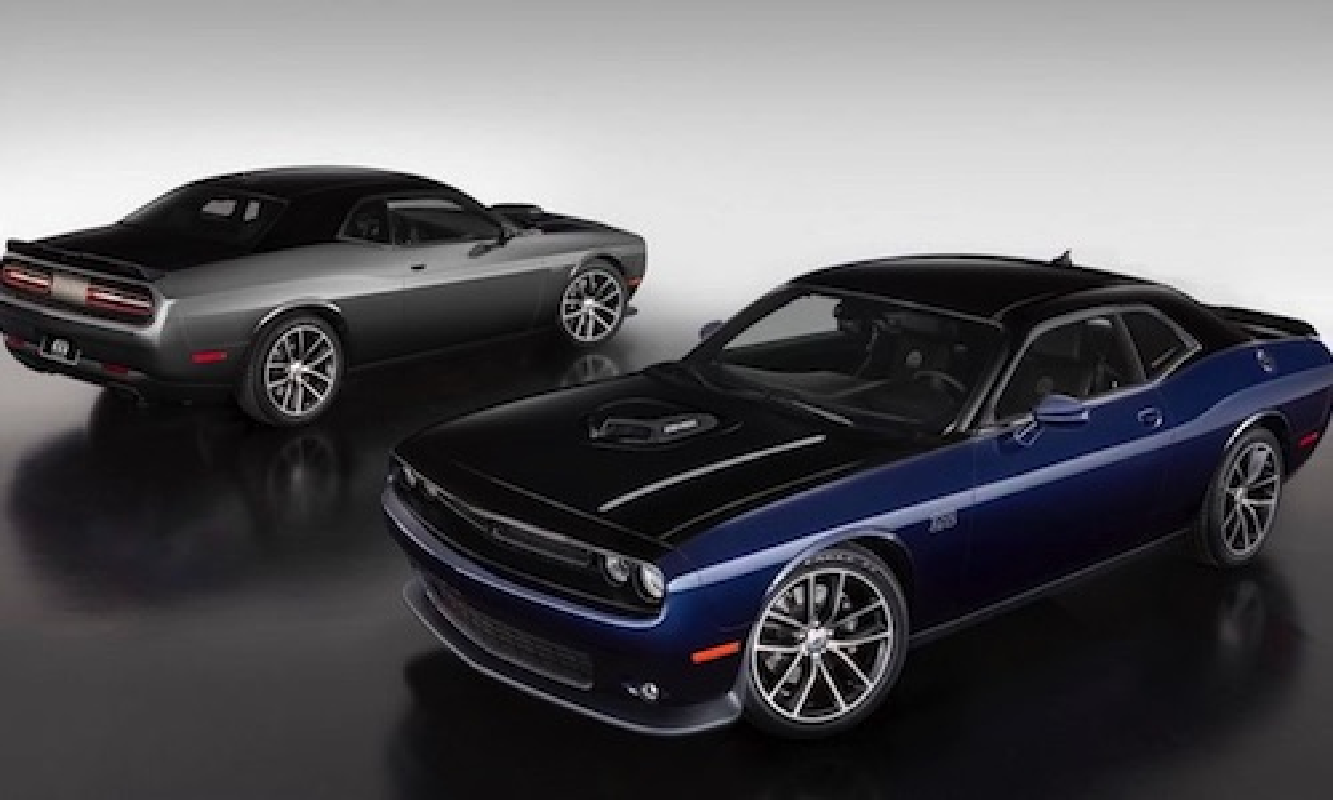 Xe co bap Dodge Challenger ban dac biet gia 1,29 ty-Hinh-6