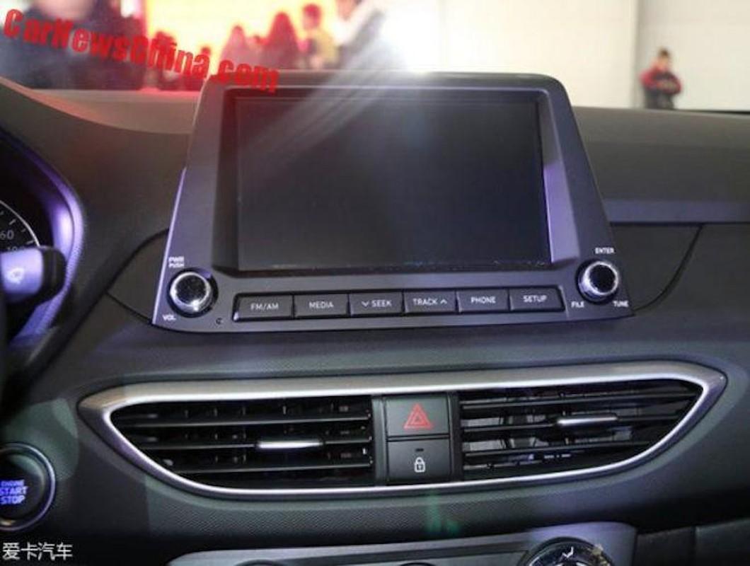 Sedan Hyundai Celesta