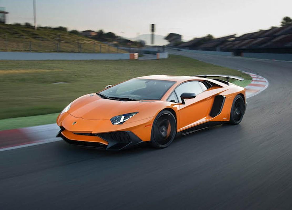 Sieu xe Lamborghini Aventador bi chay do loi thiet ke-Hinh-4