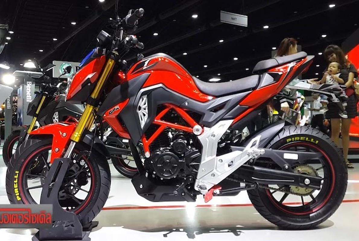 """Ducati Monster """"nhai"""" ra mat ban 150cc gia 38 trieu dong-Hinh-5"""