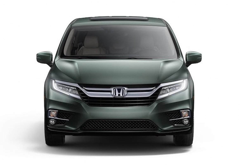 "Xe gia dinh Honda Odyssey 2017 ""chot gia"" 700 trieu-Hinh-12"