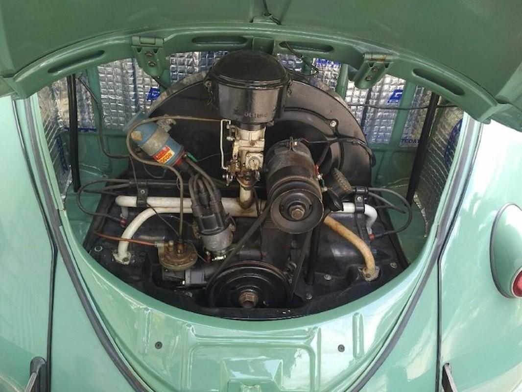 "Soi ""con bo"" Volkswagen Beetle gia 400 trieu tai Sai Gon-Hinh-5"