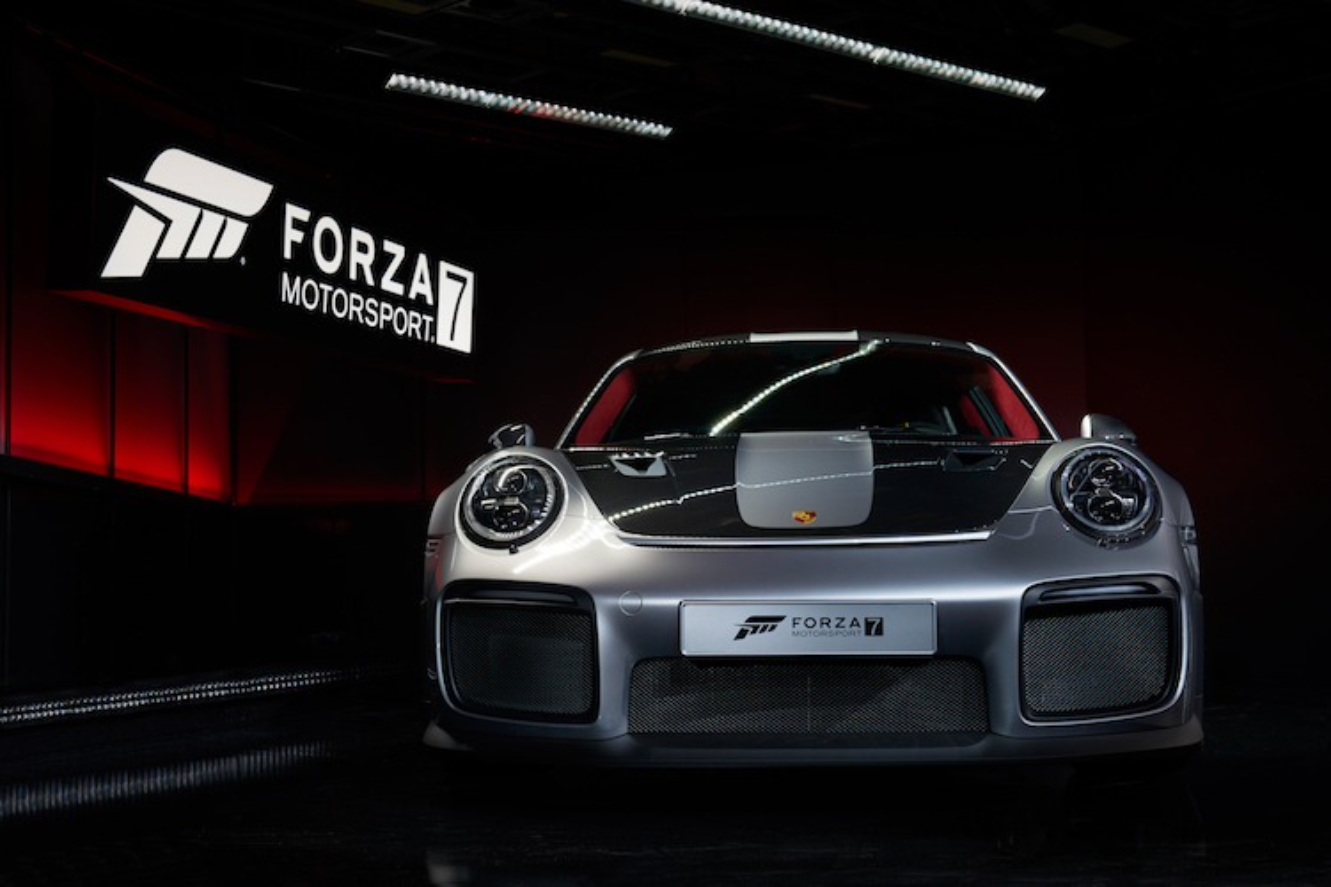"Sieu xe Porsche 911 GT2 RS 2018 ""dai khung"" lo dien-Hinh-6"