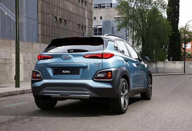 "Tu A den Z crossover Hyundai Kona ""dau"" Ford EcoSport-Hinh-4"