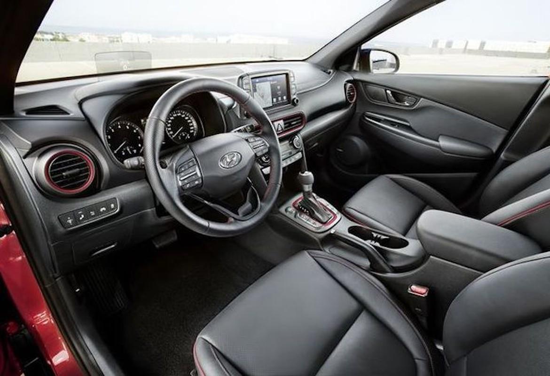 "Tu A den Z crossover Hyundai Kona ""dau"" Ford EcoSport-Hinh-6"