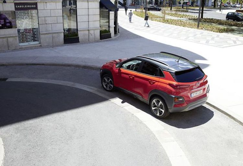 "Tu A den Z crossover Hyundai Kona ""dau"" Ford EcoSport-Hinh-9"