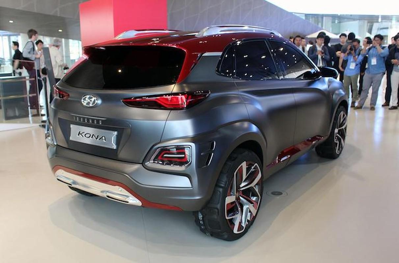 """Nguoi sat"" Hyundai Kona 2017 phien ban dac biet-Hinh-4"