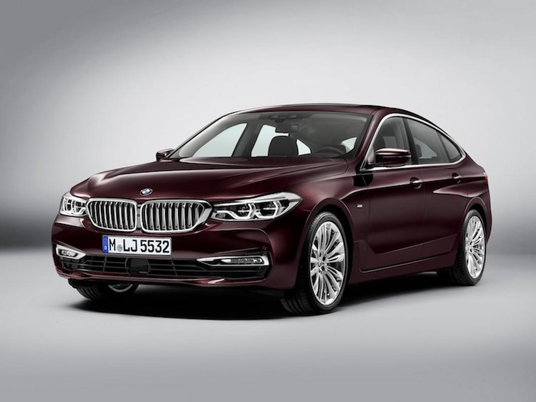 "BMW 6 Series Gran Turismo 2018 ""chot gia"" 1,6 ty tai My-Hinh-2"