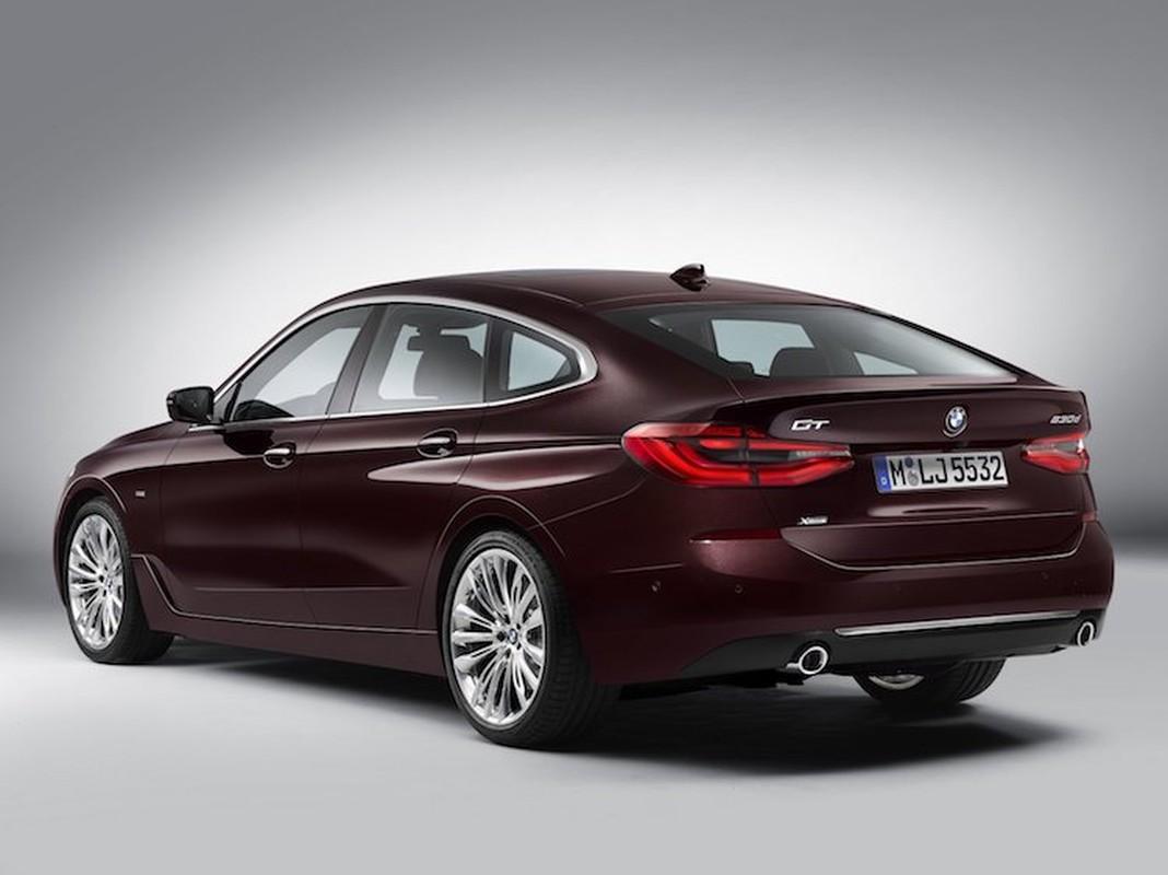 "BMW 6 Series Gran Turismo 2018 ""chot gia"" 1,6 ty tai My-Hinh-4"