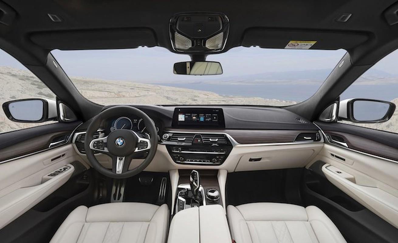 "BMW 6 Series Gran Turismo 2018 ""chot gia"" 1,6 ty tai My-Hinh-5"