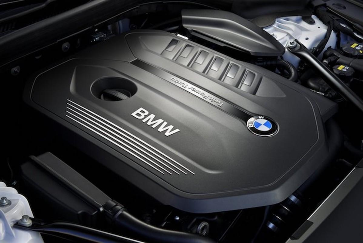 "BMW 6 Series Gran Turismo 2018 ""chot gia"" 1,6 ty tai My-Hinh-8"