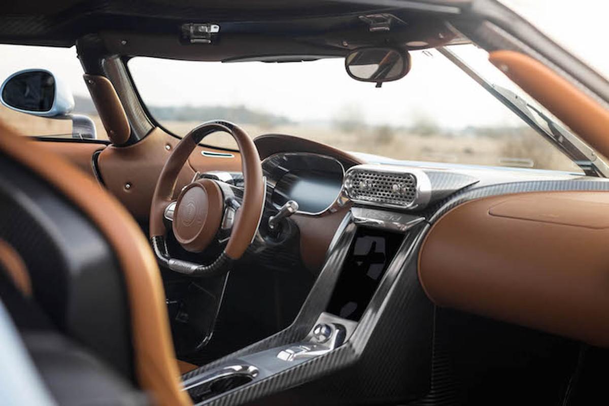 "Sieu xe Koenigsegg Regera gia hon 43 ty ""chay hang""-Hinh-3"