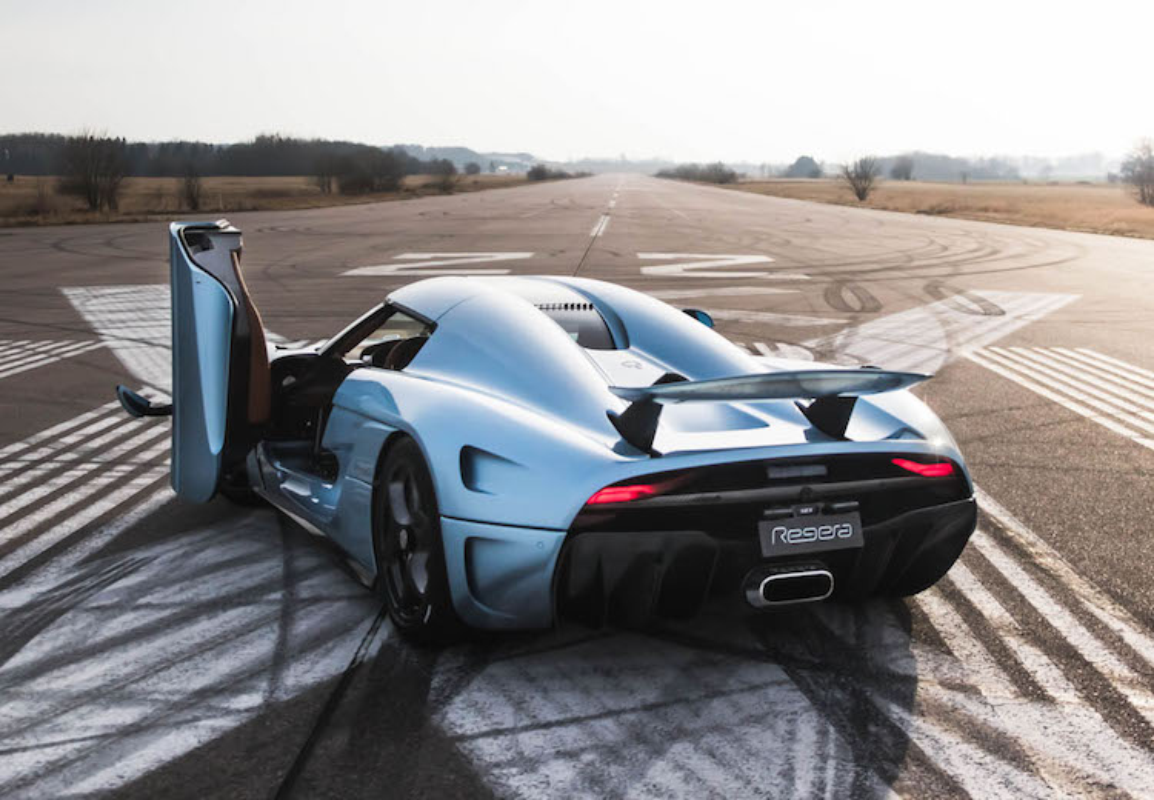 "Sieu xe Koenigsegg Regera gia hon 43 ty ""chay hang""-Hinh-4"