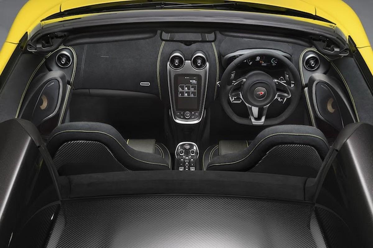 """Sieu xe mui tran McLaren 570S Spider """"chot gia"""" 3,7 ty-Hinh-4"""
