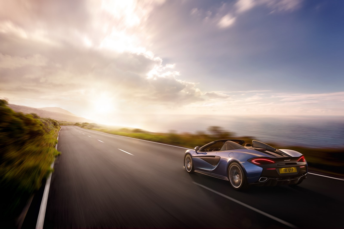 """Sieu xe mui tran McLaren 570S Spider """"chot gia"""" 3,7 ty-Hinh-8"""