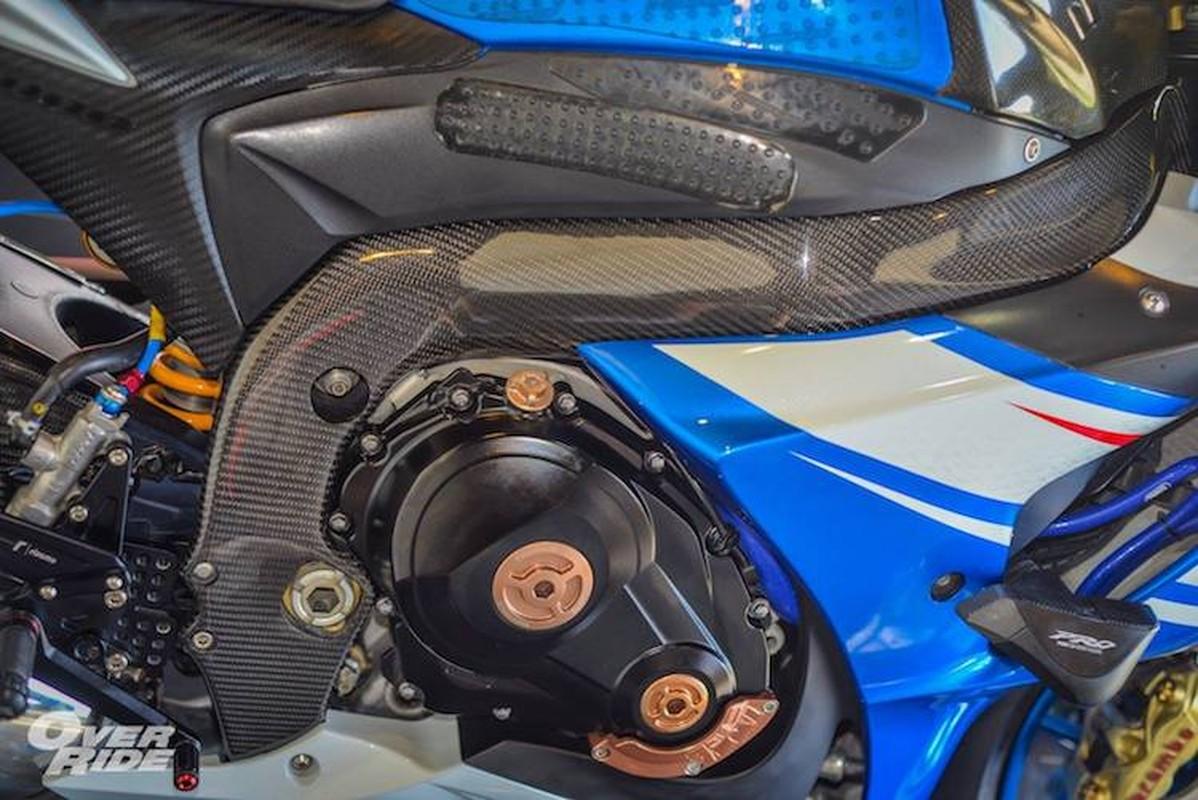 "Can canh sieu moto Suzuki GSX-R1000 do ""sieu khung""-Hinh-6"