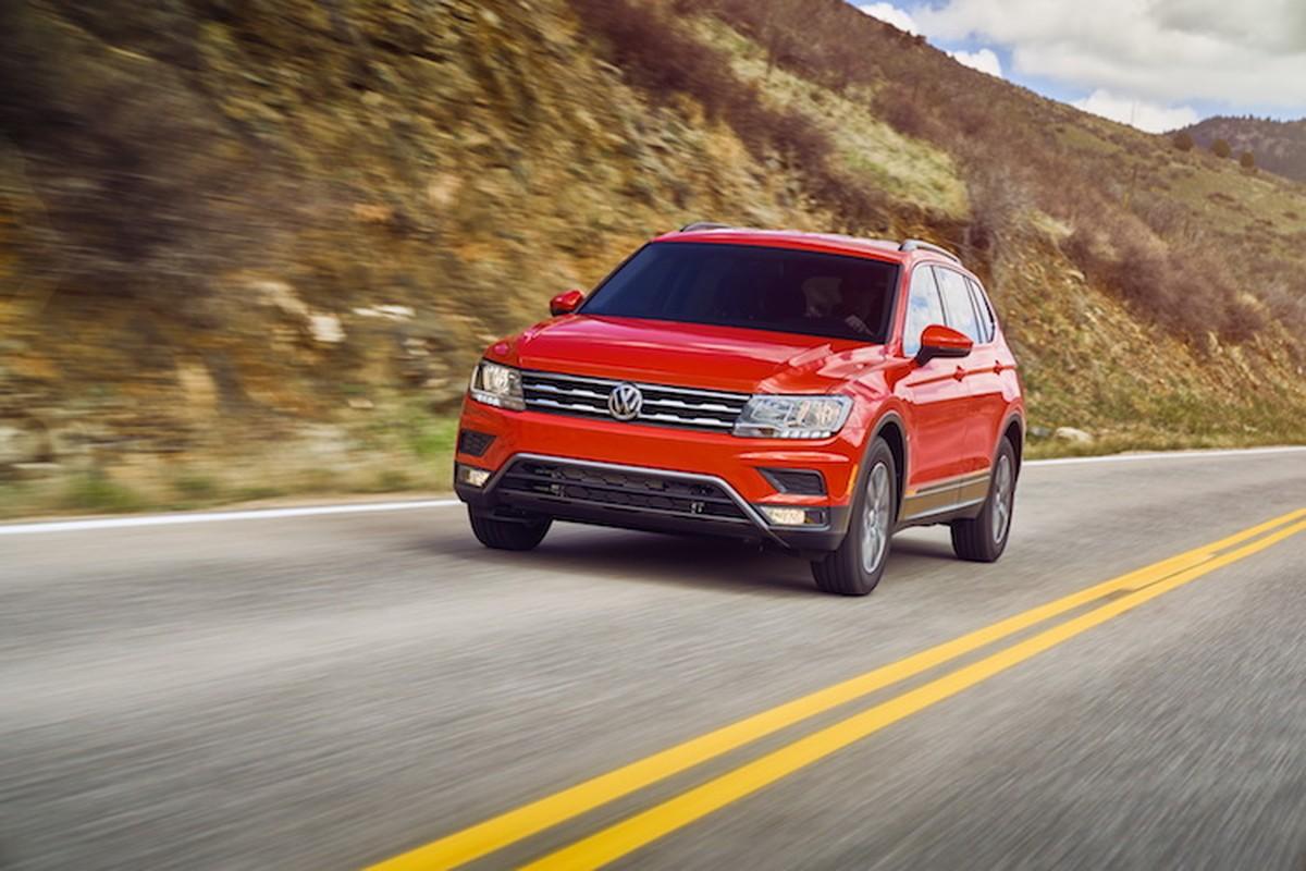 Chot gia 659 trieu, Volkswagen Tiguan quyet ha Honda CR-V-Hinh-6