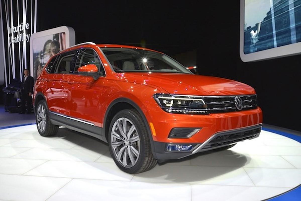 Chot gia 659 trieu, Volkswagen Tiguan quyet ha Honda CR-V-Hinh-7