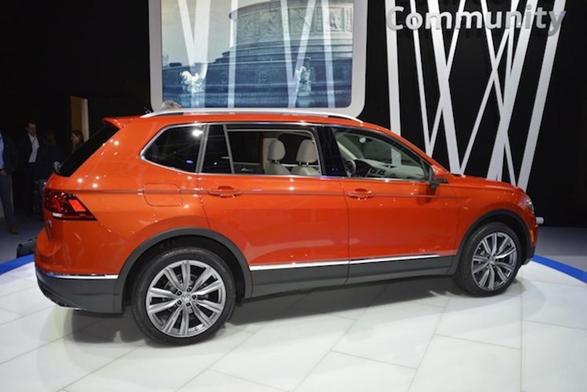 Chot gia 659 trieu, Volkswagen Tiguan quyet ha Honda CR-V-Hinh-8