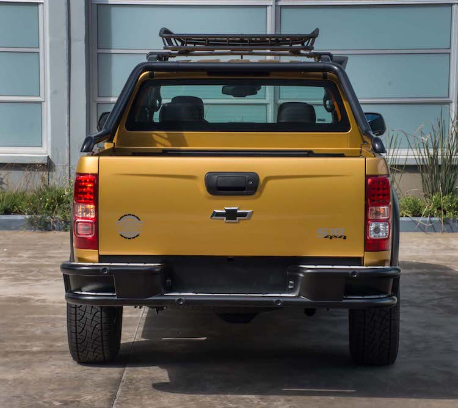 "Ban tai Chevrolet Colorado do ""full option"" chinh hang-Hinh-8"