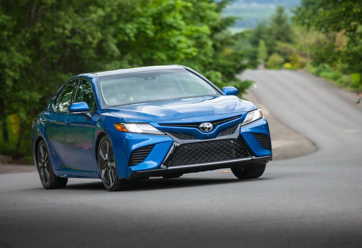 "Toyota Camry 2018 ""chot gia"" tu 534 trieu-Hinh-8"
