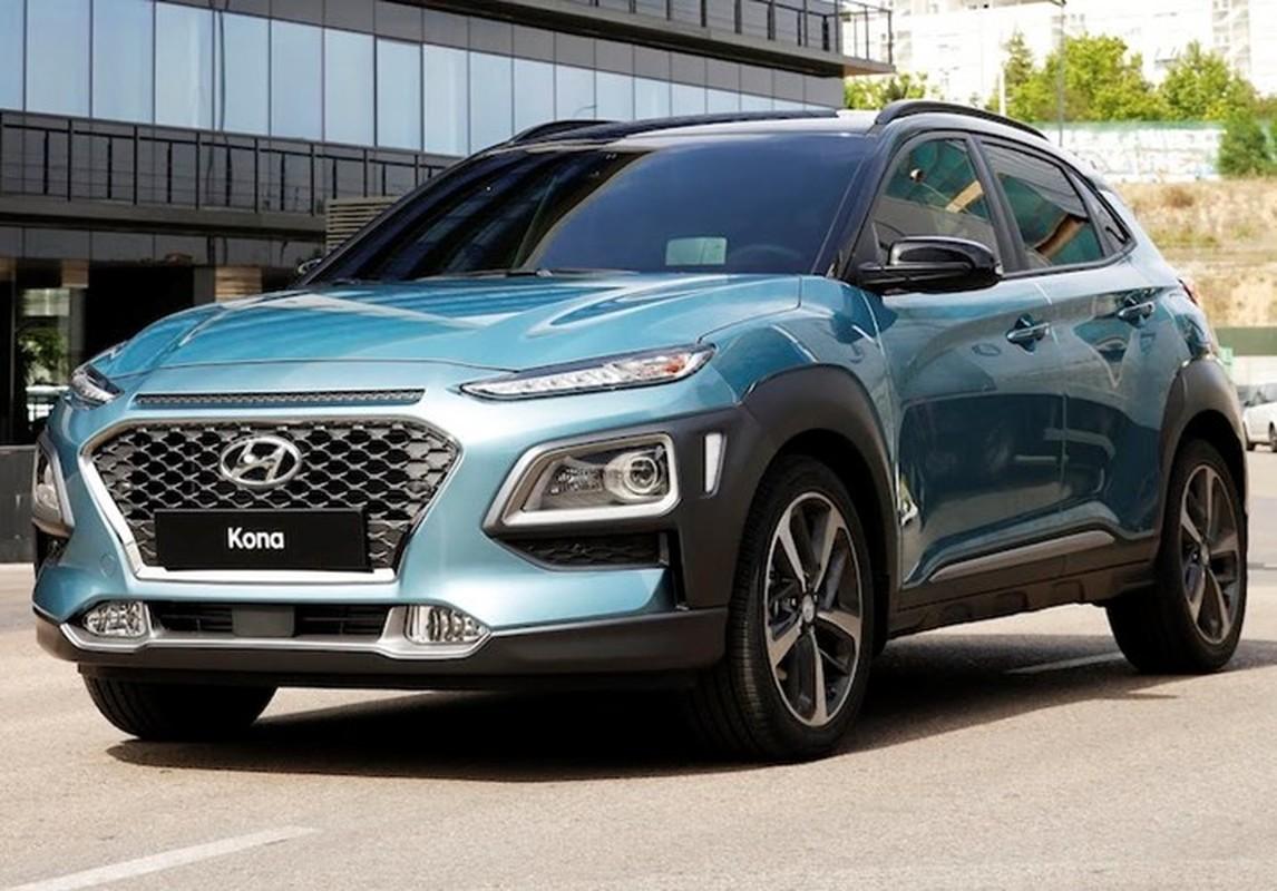 Bo doi xe gia re Hyundai Kona va Kia Stonic co gi?-Hinh-2