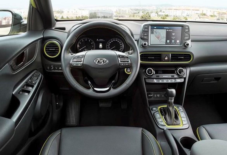 Bo doi xe gia re Hyundai Kona va Kia Stonic co gi?-Hinh-5