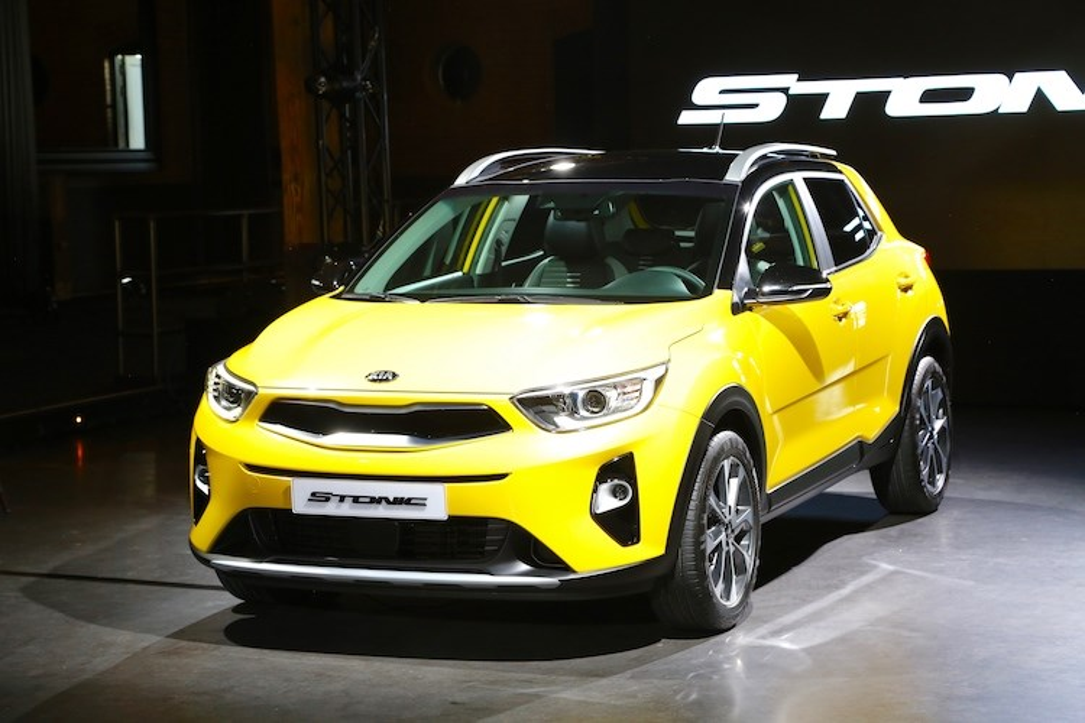 Bo doi xe gia re Hyundai Kona va Kia Stonic co gi?